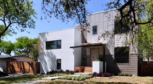 301 moved permanently for Contemporary homes houston
